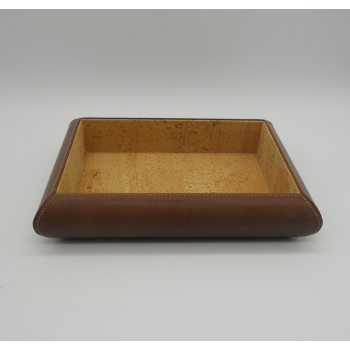 code 071001-Cork empty-pockets / Small tray