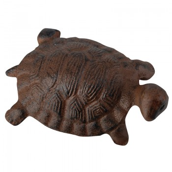 code DCT-TT119 - Cast iron small turtle