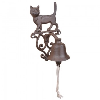 code DCT-DB82 - Doorbell - Cat