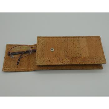 ref.VK-8827--Porta-óculos/Caixa de óculos