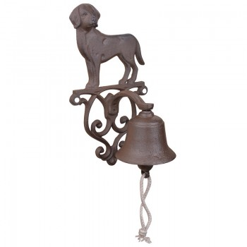 code DCT-DB83 - Doorbell - Dog