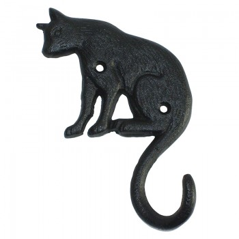 code DCT-LH1139 - Hook - Cat tail (single)