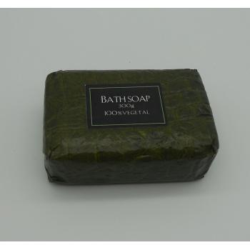 code 048030-Aphrodisiac soap