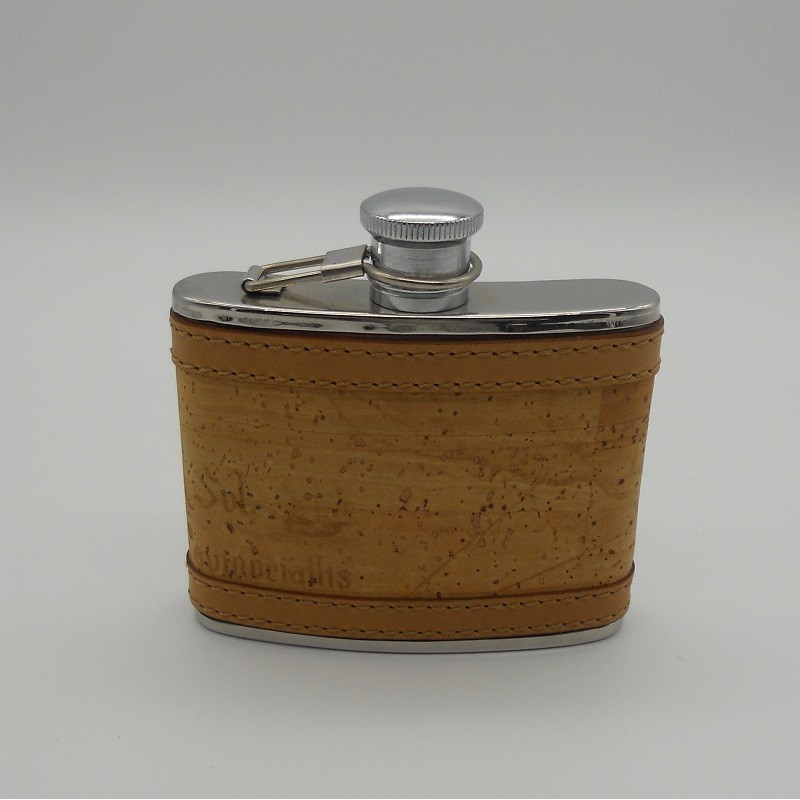 code 071808 - Hip flask - small