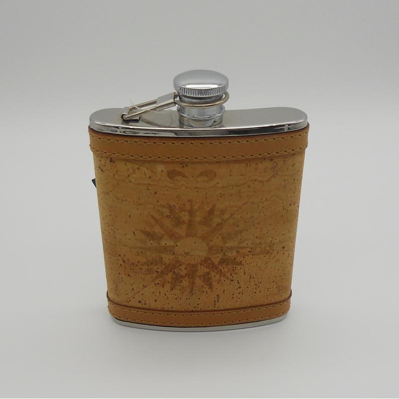 ref.071809 - Cantil de bolso em cortiça - grande