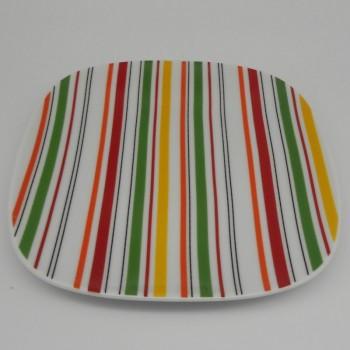 ref. 800411 - Prato de sobremesa Spirits