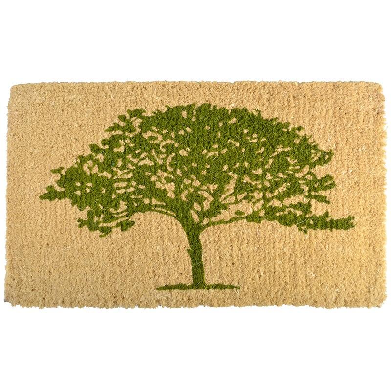 Code DCT-RB153 - Choir doormat - Tree