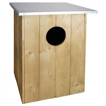 Code DCT-NK42 - Tawny Owl box