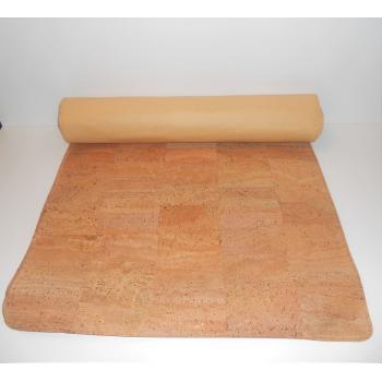 ref.VK-SKU5364310- Corredor de mesa em pele de cortiça
