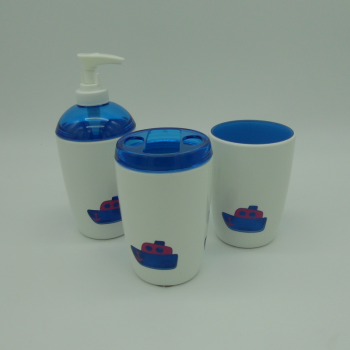 code 039507- Child bathroom set - Ferry