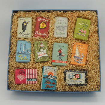 code 048002- Soap Box - Vintage Confiança Portugal (médium)