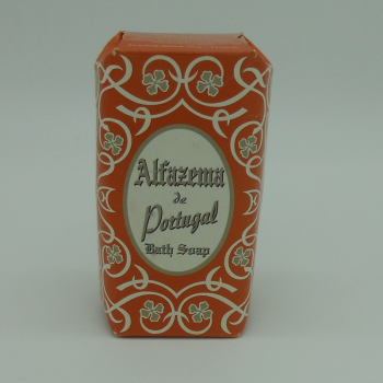 code P-2-Alfazema- Soap