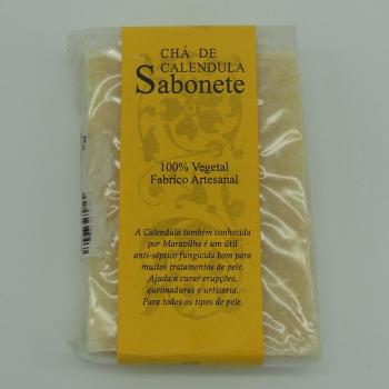 048052 - marigold soap