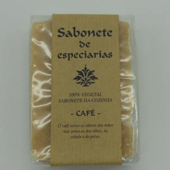 ref.048055-sabonete de café