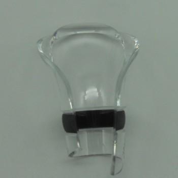 ref.039020-Corta pingas cristal