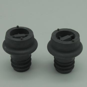 ref.039015- 2 rolhas tampão (modelo antigo)
