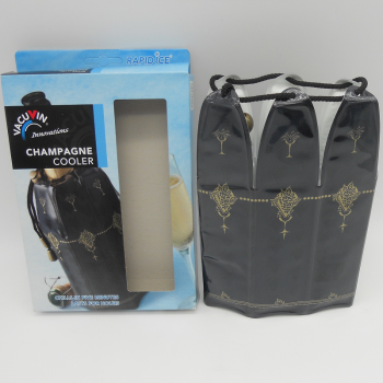 code 039021-Champagne active cooler - Classic