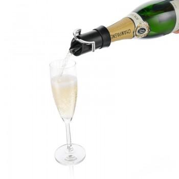 code 039046 - Champagne Saver & Server