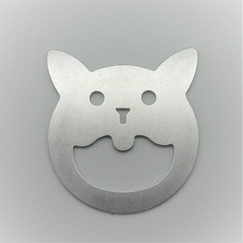 code 033000 - Bottle opener - Cat