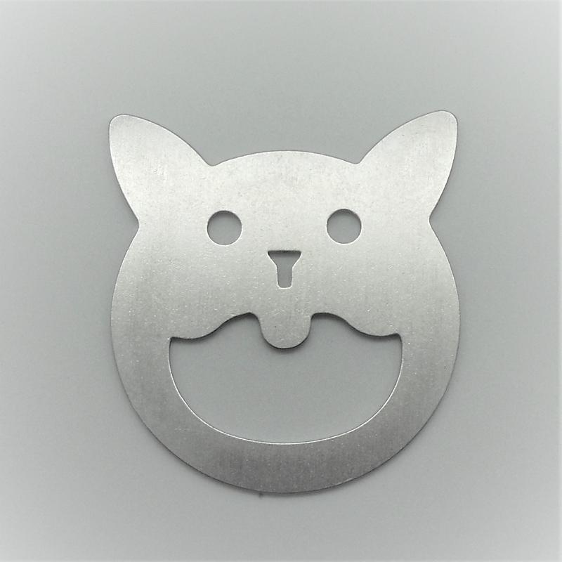 code 033000 - Bottle opener - Cat