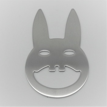 code 033001 - Bottle opener - Rabbit