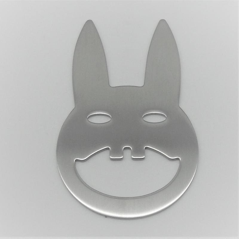 code 033001 - Bottle opener - Rabbit