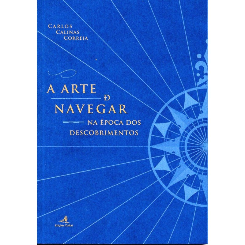 code 073200-The Art of Navigating at the time of the Discoveries