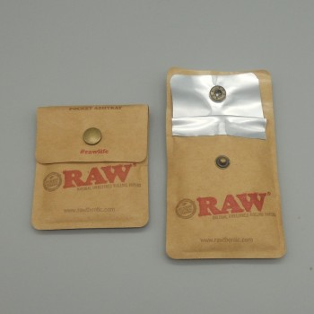 code 073800 - Pocket ashtray (RAW)