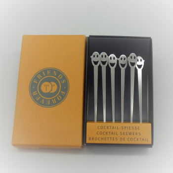 code 033005 - Cocktail skewer - set of 6