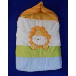code 050020-B-sleeping bag