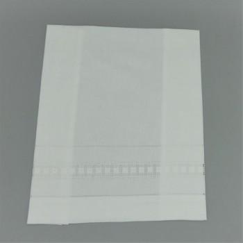 ref.050801-BR4-Toalha visita 40x60 - branca - bordado 4