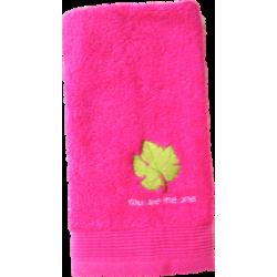 code 050211-TA-RP-B107-Valentine fingertip - pink