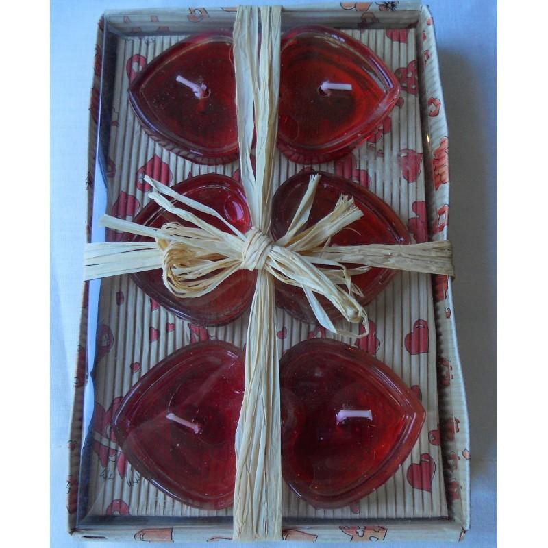 code 049011-Candle Box