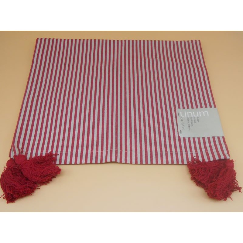 code 050402-D90 - Table runner - Moon D90