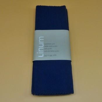 ref.050403-C99 - Individual - Gran - Bleu Nuit - conjunto de 4