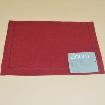ref.050410-D90 - Individual - Invit- Rouge - conjunto de 2