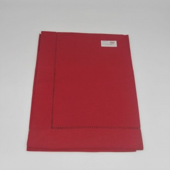 code 050471-ES-50X170- Tablerunner - Blood Red