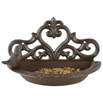 code DCT-BR26 - Wall Bird Feeder in gift box - Bird