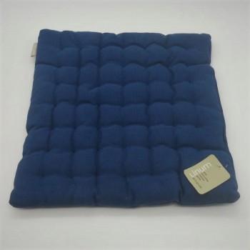 ref.050602-C99 - Almofada de assento - Pepper - Azul noite