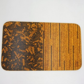 code 071007 - Cork table mat