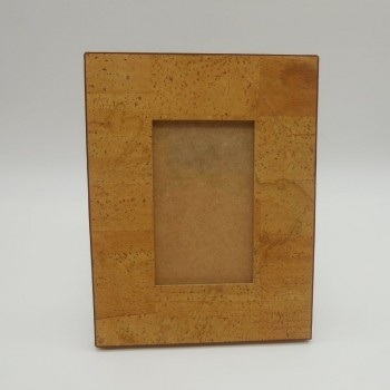 code 071210 - Cork leather photo frame - Large