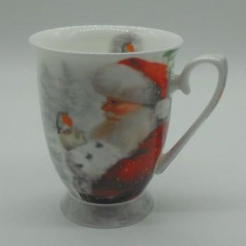 code DCT-AMB38710650 - Mug - Telling Robin