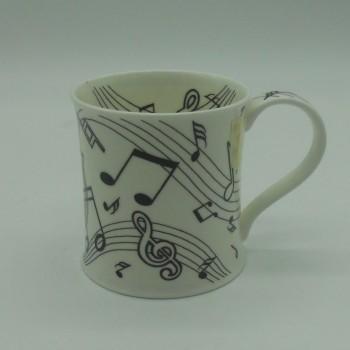 code 900041- Mug - Music Keys