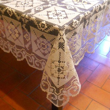code 050488 - Table Towel - Thin filé