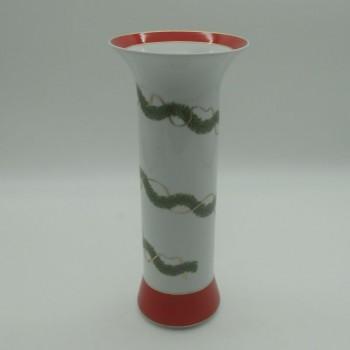 "code 150001D-T - ""Trumpet ""Vase - Noël"
