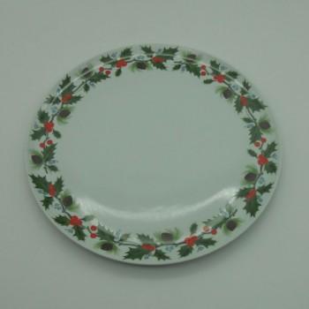 code 615250 - Pie plate  - Azevinho