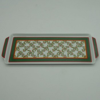 code 800185 - Tart tray  - Holly