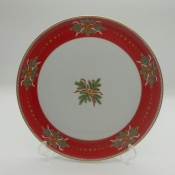 code 800449-  Pie dish - Evergreen