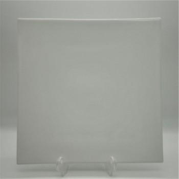 ref.800478-Q-Bandeja - branco liso (2ª escolha)