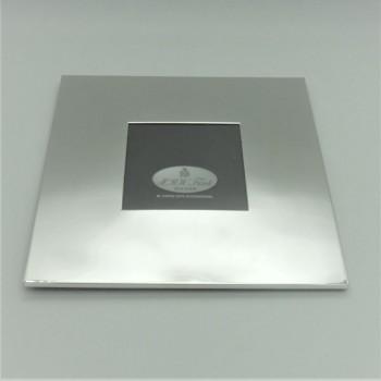 ref.030232 - Moldura quadrada em casquinha